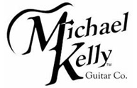 Guitares Michael Kelly