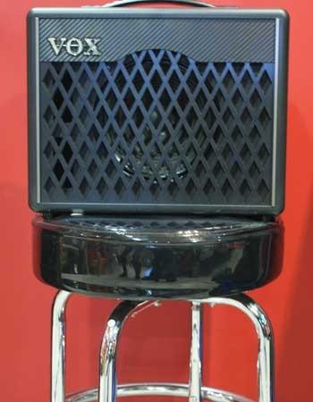 ampli guitare VOX