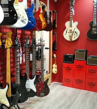 magasin de musique montbeliard
